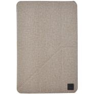 Чехол Uniq для iPad Mini 4/5 Yorker Kanvas Beige