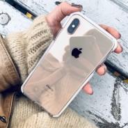 Чехол Uniq для iPhone XS Max Combat White
