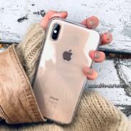 """Чехол Uniq """"CLARION"""" для iPhone XS Max"""