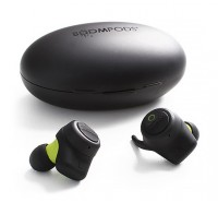 Гарнитура BOOMPODS UK TWS Bluetooth Boombuds-Sport Black