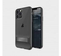 Чехол-лед для iPhone 11 Pro, затемненный с подставкой