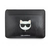"""Чехол Karl Lagerfeld для ноутбуков до 13"""" Choupette Sleeve Black"""