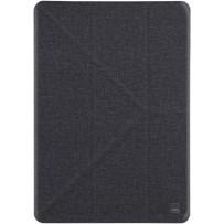 Чехол Uniq для iPad Pro 11 (2020) Yorker Kanvas Black