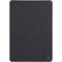 Чехол Uniq для iPad Pro 12.9 (2020) Yorker Kanvas Black