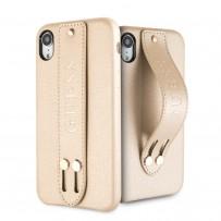 Чехол Guess для iPhone XR (GUHCI61SBSBE)