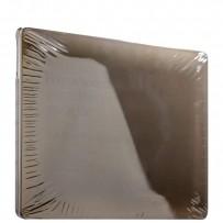 "Защитный чехол-накладка BTA-Workshop для Apple MacBook Pro 15"" Touch Bar (2016г.) матовая черная"