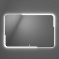 Otalia Зеркало с LED подсветкой, 1200х800, сенсорное управление