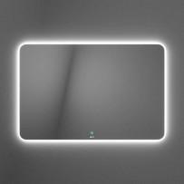 Skansen Зеркало с LED подсветкой, 1200х800, сенсорное управление