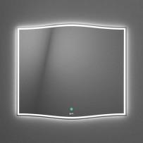 Roxen Зеркало с LED подсветкой, 850х745, сенсорное управление
