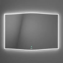 Roxen Зеркало с LED подсветкой, 1050х745, сенсорное управление