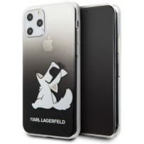 Чехол KARL Lagerfeld, для iPhone 11 Pro Max (KLHCN65CFNRCBK)