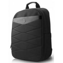 Рюкзак Mercedes-Benz для ноутбуков 15'' рюкзак Pattern lll Black LITE