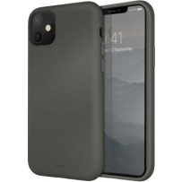 Чехол Uniq для iPhone 11 LINO Grey