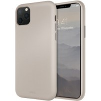 Чехол Uniq для iPhone 11 Pro Max LINO Beige