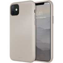 Чехол Uniq для iPhone 11 LINO Beige