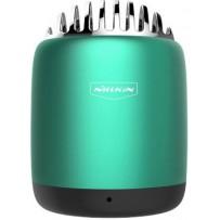 Портативная Nillkin Bluetooth-колонка Bullet Mini Green