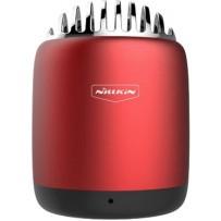 Портативная Nillkin Bluetooth-колонка Bullet Mini Red