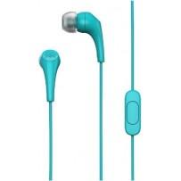 Наушники Motorola Earbuds 2 Turquoise 3.5mm