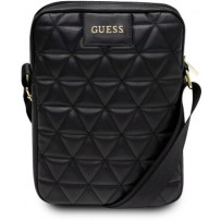 "Сумка Guess для планшетов 10"" Quilted Bag Black"