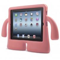 """Детский чехол """"Happy Hands"""", для iPad mini (подходит для всех mini), розовый"""