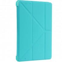 Чехол-подставка BoraSCO ID 20295 для iPad mini (2019)/ iPad Mini 4 Тиффани