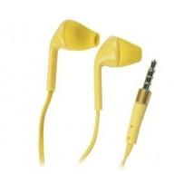 Наушники Probass MX102 Spicy mustard 3.5mm, желтый
