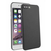 Чехол Uniq для iPhone 7/8 PLUS Bodycon Black