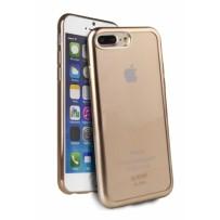 Чехол Uniq для iPhone 7/8 PLUS Glacier Frost Gold