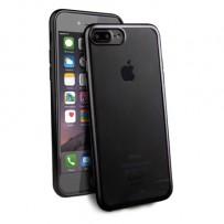 Чехол Uniq для iPhone 7/8 PLUS Glacier Frost Black