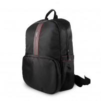 """Рюкзак Ferrari для ноутбуков 15"""" Urban Backpack Black"""