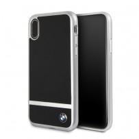 Чехол BMW, для iPhone XS/ X (BMHCPXASBK)