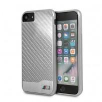 Чехол BMW, для iPhone 7/ 8/ SE (2020) (BMHCP7MDCS)