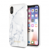 Чехол Guess, для iPhone XS/ X (GUHCPXHYMAWH)