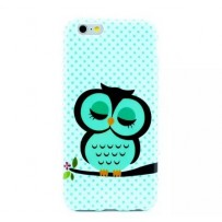 "Чехол ""Owl"" для iPhone 6/6s"