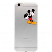 "Ультратонкий чехол для iPhone 5/5S ""Mickey Mouse"""