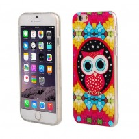 "Чехол ""Owl"" Ruby,  для iPhone 6/6s PLUS"