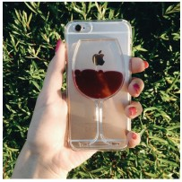 "Чехол "" Бокал"" для iPhone 6/6s"