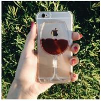 "Чехол "" Бокал"" для iPhone 5/5S"