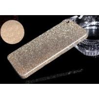 "Защитная, противоскользящая пленка ""Magic sticker"" для iPhone 5/5s, розовое золото"