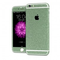 "Защитная, противоскользящая пленка ""Magic sticker"" для iPhone 6/6s, тиффани"