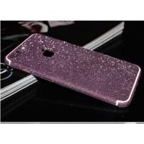 """Защитная, противоскользящая пленка """"Magic sticker"""" для iPhone 7 PLUS,  фиолетовый"""