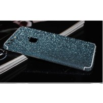 "Защитная, противоскользящая пленка ""Magic sticker"" для iPhone 7, морская волна"