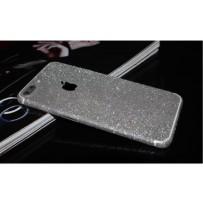"Защитная, противоскользящая пленка ""Magic sticker"" для iPhone 7, серебро"