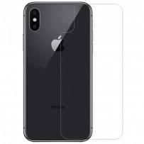 Стекло защитное Nillkin стекло Amazing H для iPhone X/XS Back side, заднее
