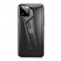 Baseus чехол для iPhone 11 Pro (ARAPIPH58S-SF02), кристально-прозрачный