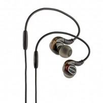 Наушники Remax RM-S1 Pro Earphone Black Черные