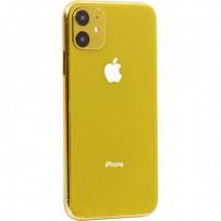 """Муляж iPhone 11 (6.1"""") Желтый"""