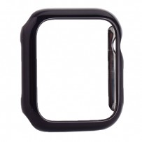 Чехол пластиковый бампер PC COTEetCI для Apple Watch Series 4/5 (CS7065-BK) 40мм Черный