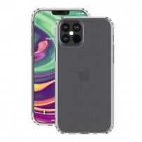 "Чехол-накладка силикон Deppa Gel Pro Case D-87777 для iPhone 12/ 12 Pro (6.1"") 1.5мм Прозрачный"