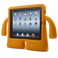 """Детский чехол """"Happy Hands"""", для iPad 2/3/4, оранжевый"""